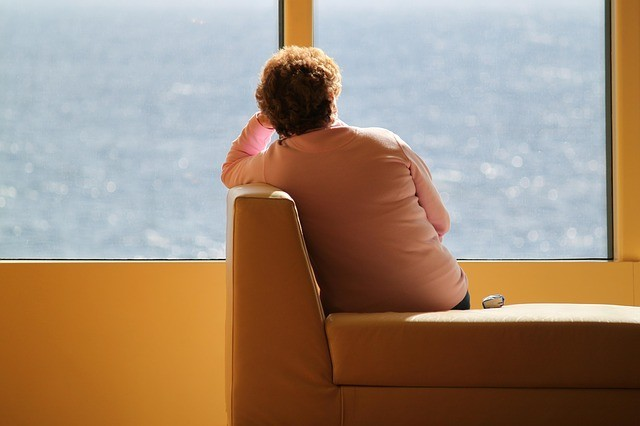 Respite service, whilst patient reflect on a fulfilling life